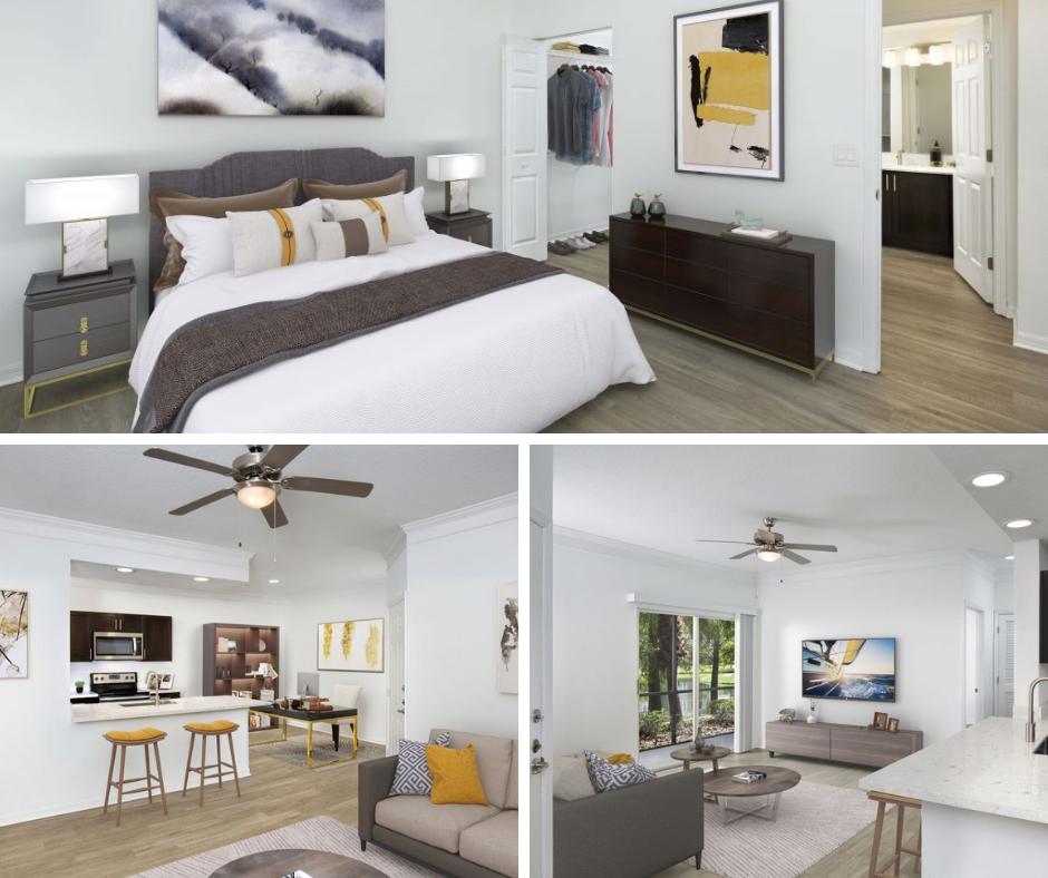 camden-preserve-apartments-tampa-florida-kitchen-renovation-bathroom-living-room
