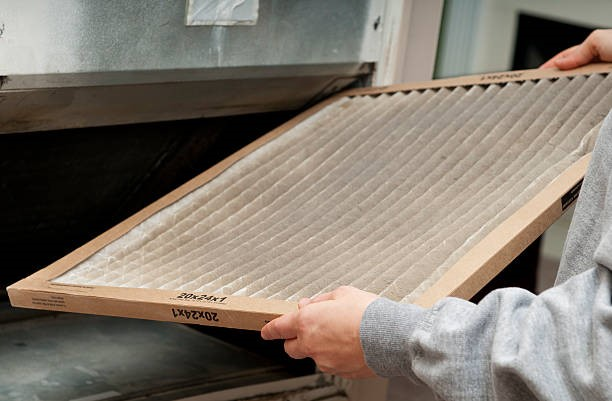 Change Your Air Filter More Often