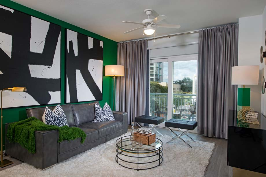 camden-thornton-park-apartments-orlando-fl-living-room-accent-wall
