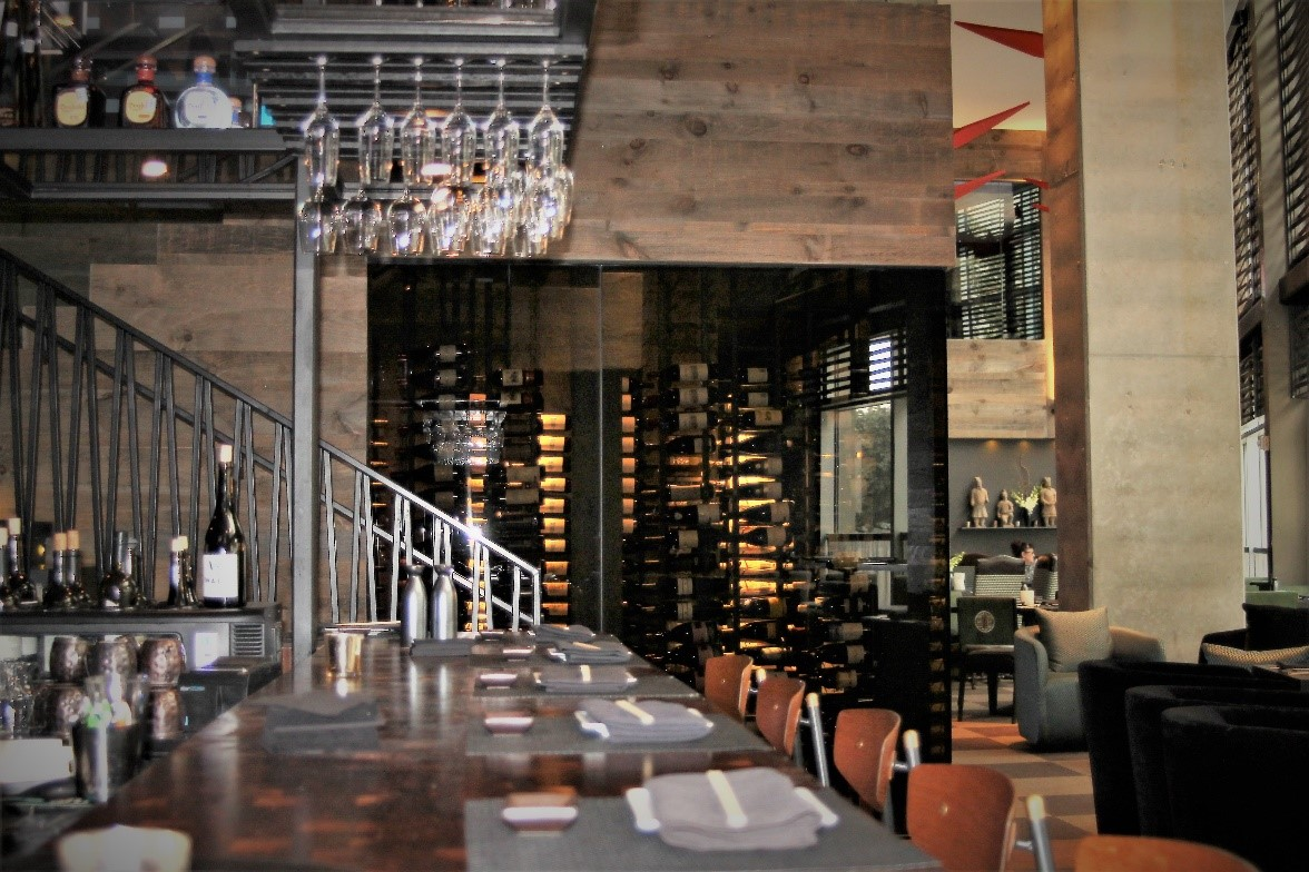 Imoto Bar and Wine Room