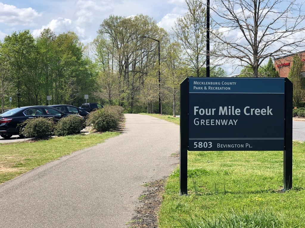 Four Mile Greenway