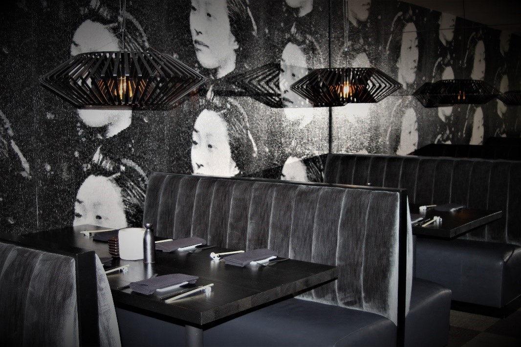 Imoto dining room