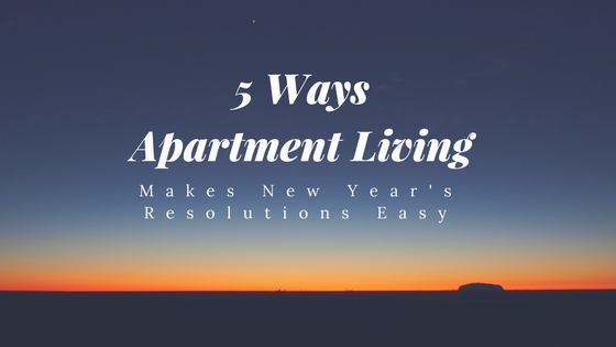 Buy Here Pay Here Orlando >> 5 Ways Apartment Living Makes New Year's Resolutions Easy   CamdenLiving.com   Jodie Gomez