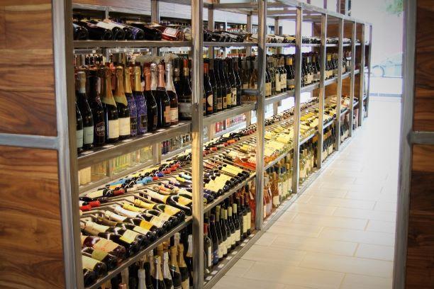 Biagio Wine and Spirits Victory Park