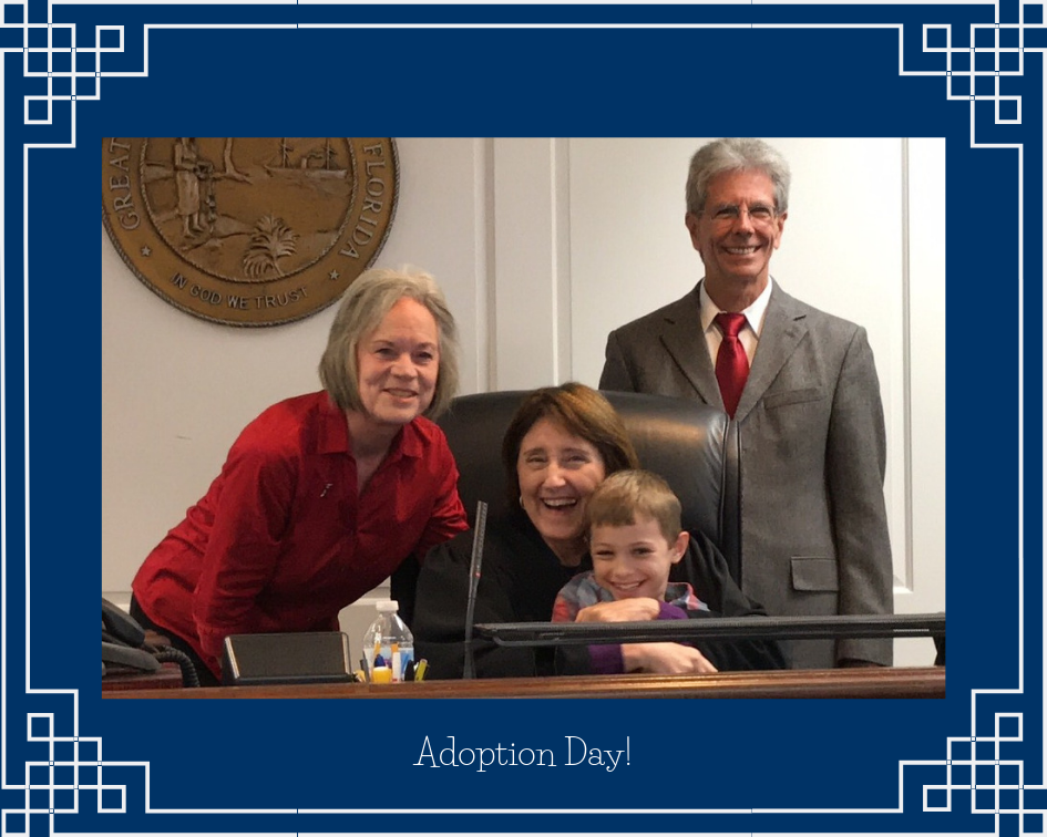 Adoption Day