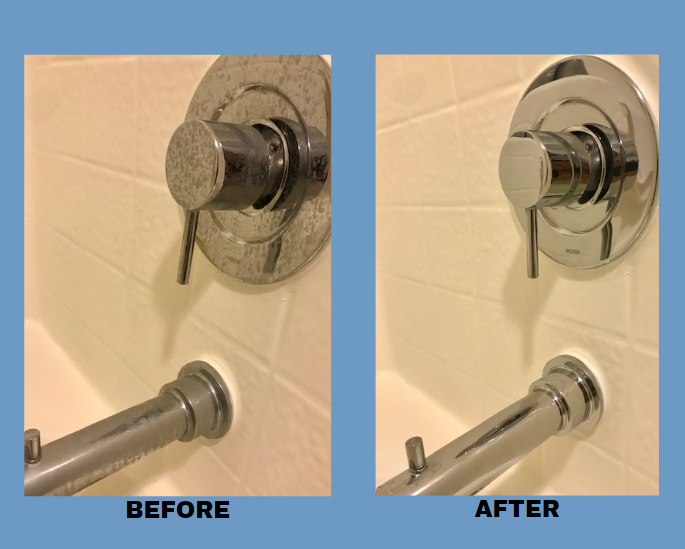 bathroom-clean-chrome-before-after