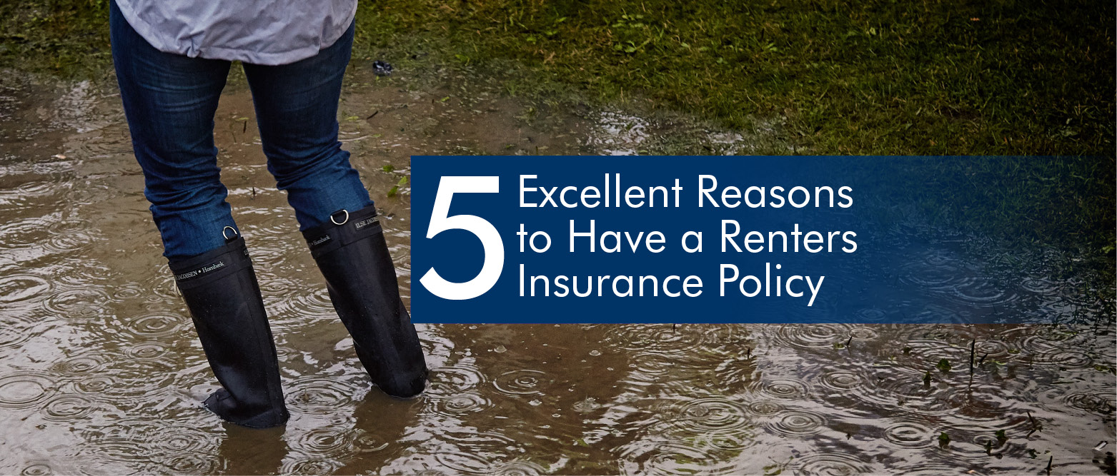 5 Excellent Reasons to Have A Renter's Insurance Policy ...