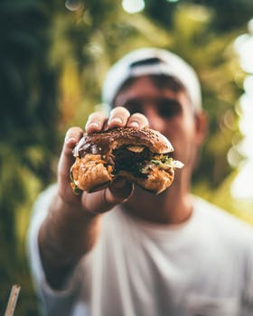 Burgers ATL