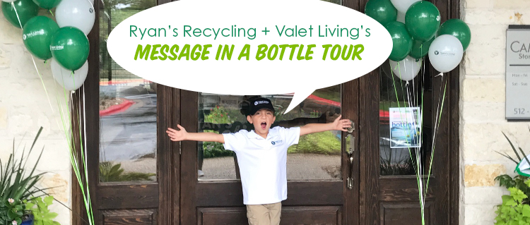 Message in a Bottle Tour 2018 | CamdenLiving com | Leah Zavala