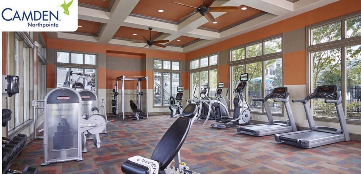 Buy Here Pay Here Tampa >> 5 Ways Apartment Living Makes New Year's Resolutions Easy   CamdenLiving.com   Jodie Gomez