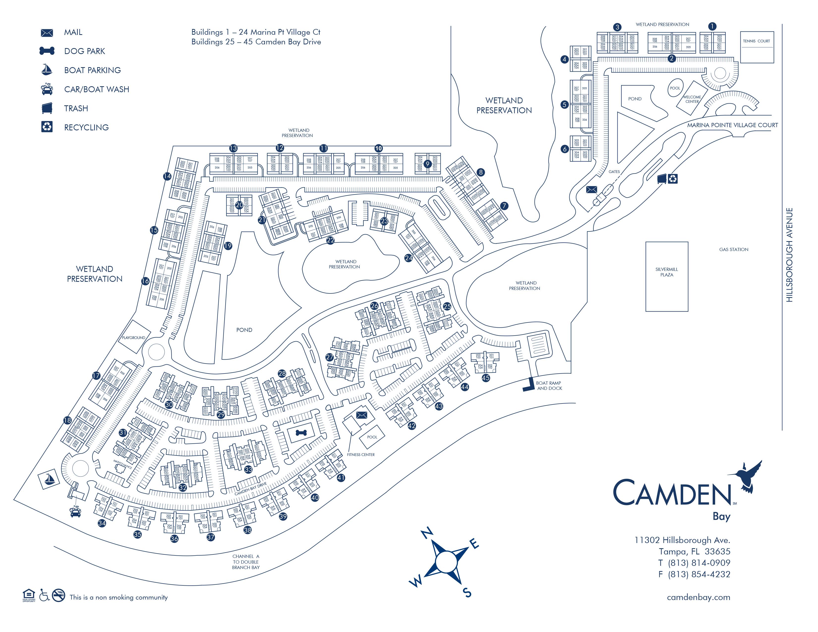 Camden Bay on westfield brandon map, westfield citrus mall map, westfield garden state plaza map, westfield countryside mall map, westfield utc map, orange park mall map, westfield mission valley map, franklin park mall map, westfield valley fair map,