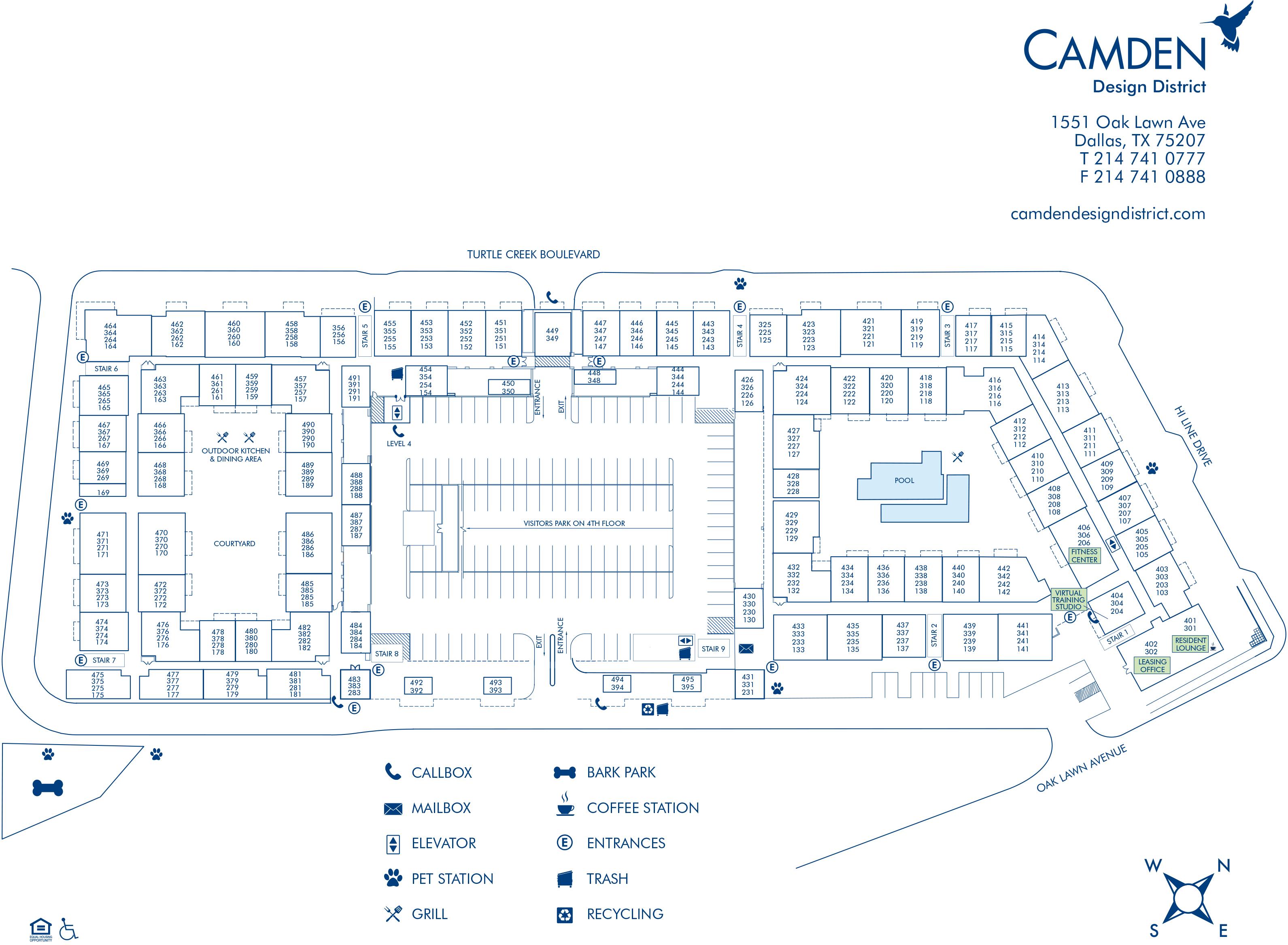 Camden Design District