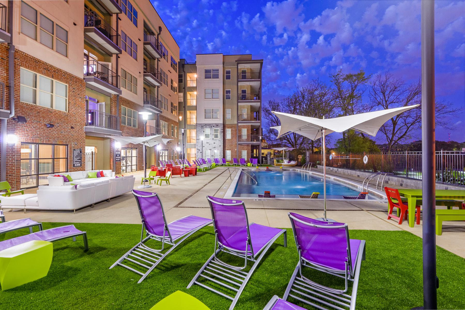 apartments for rent in atlanta ga camden fourth ward