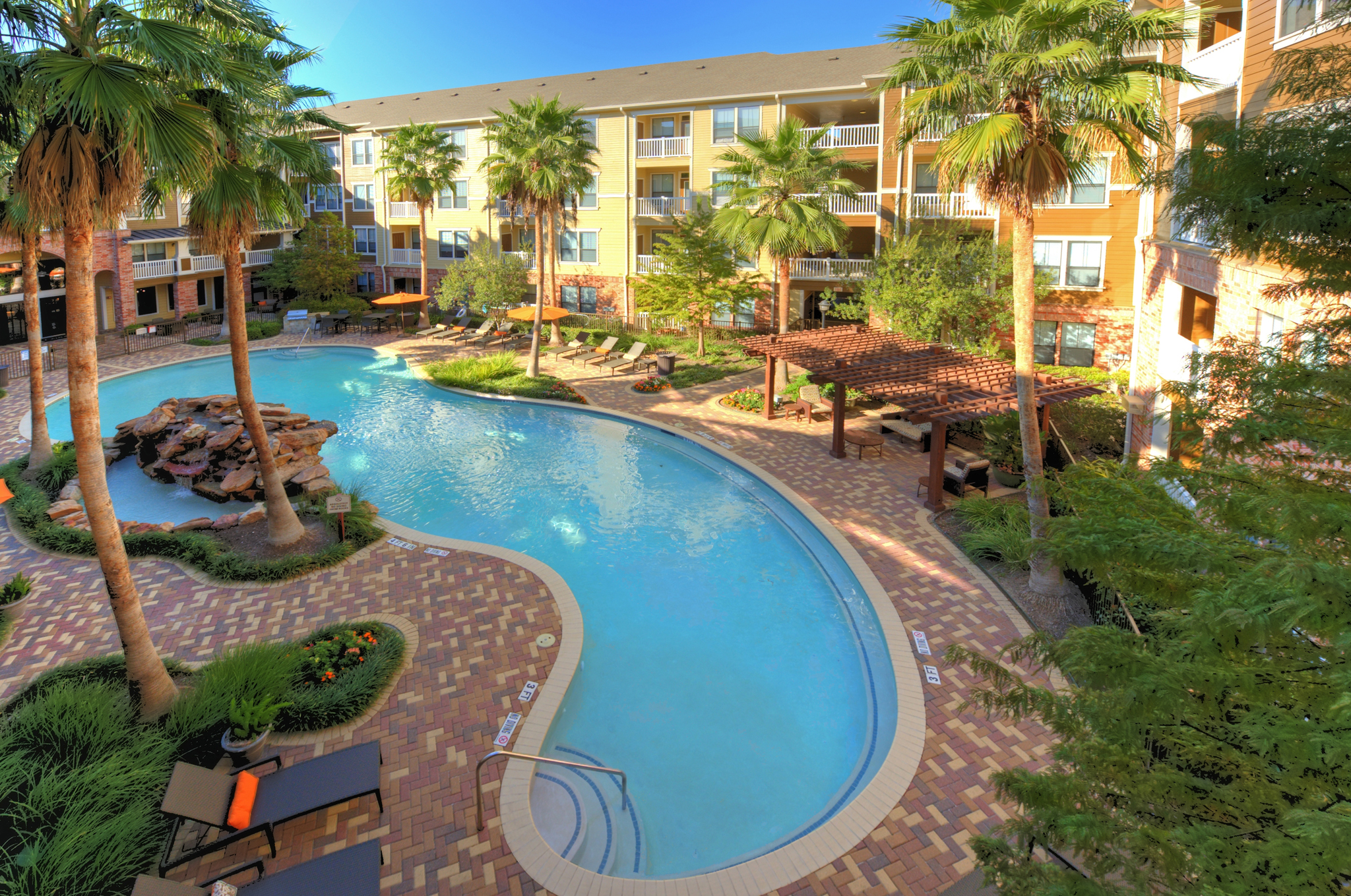 apartments for rent in houston, tx - camden heights