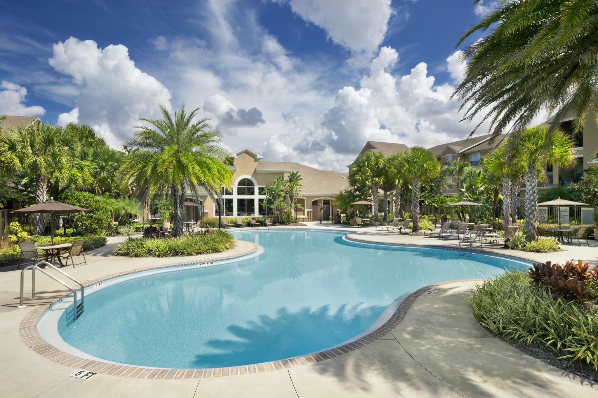 Apartments for Rent in Orlando FL Camden Lago Vista