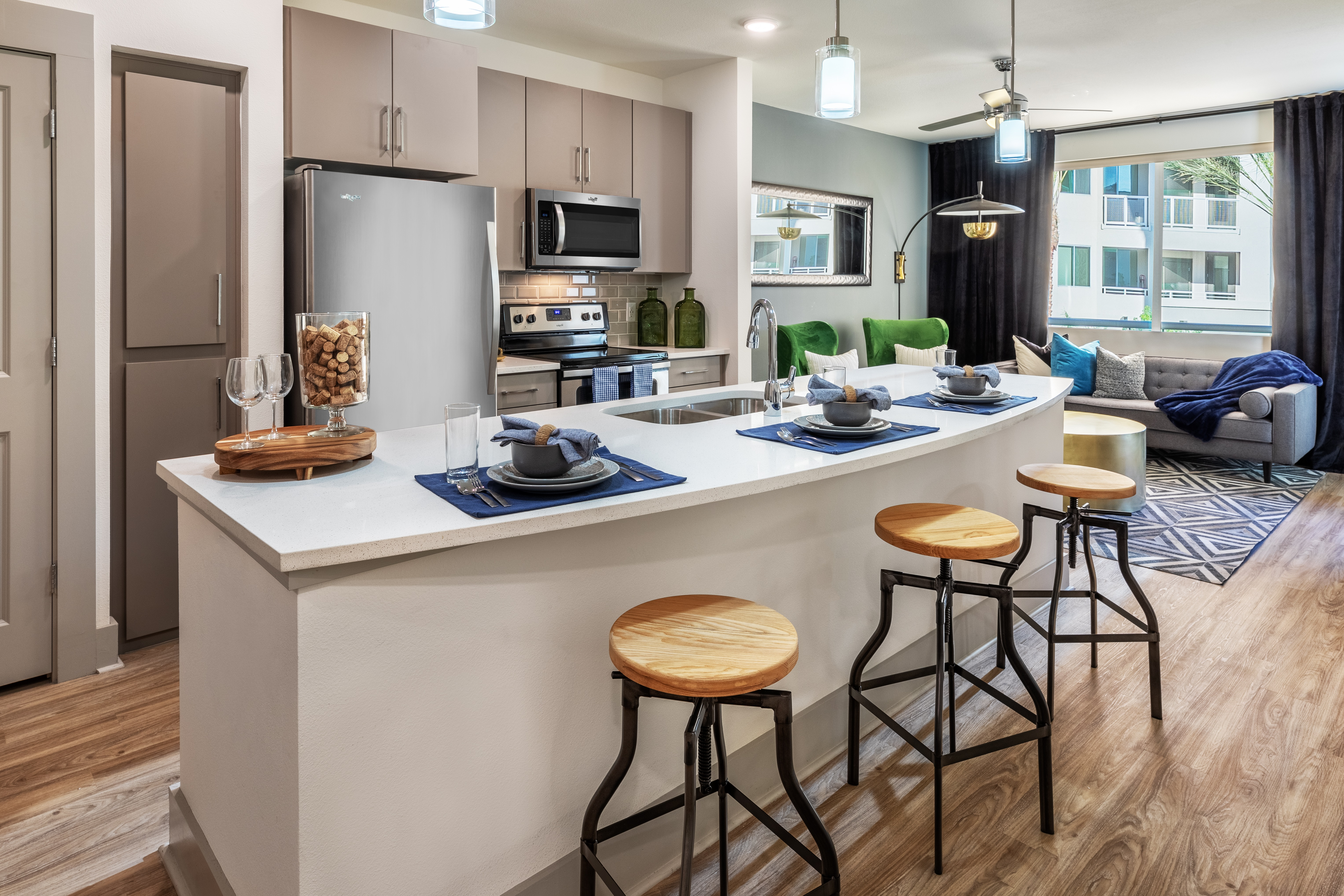 Apartments for Rent in Phoenix, AZ - Camden North End