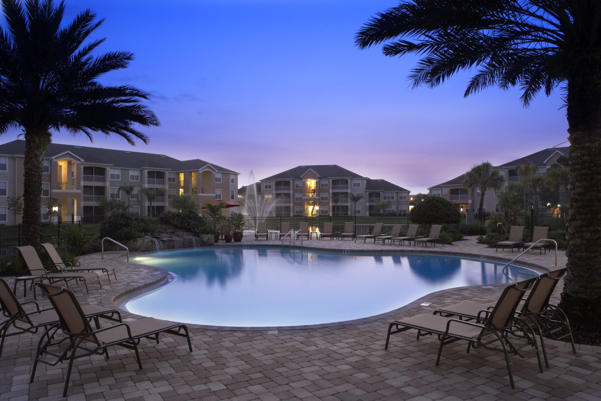 Apartments for Rent in Brandon FL Camden Royal Palms