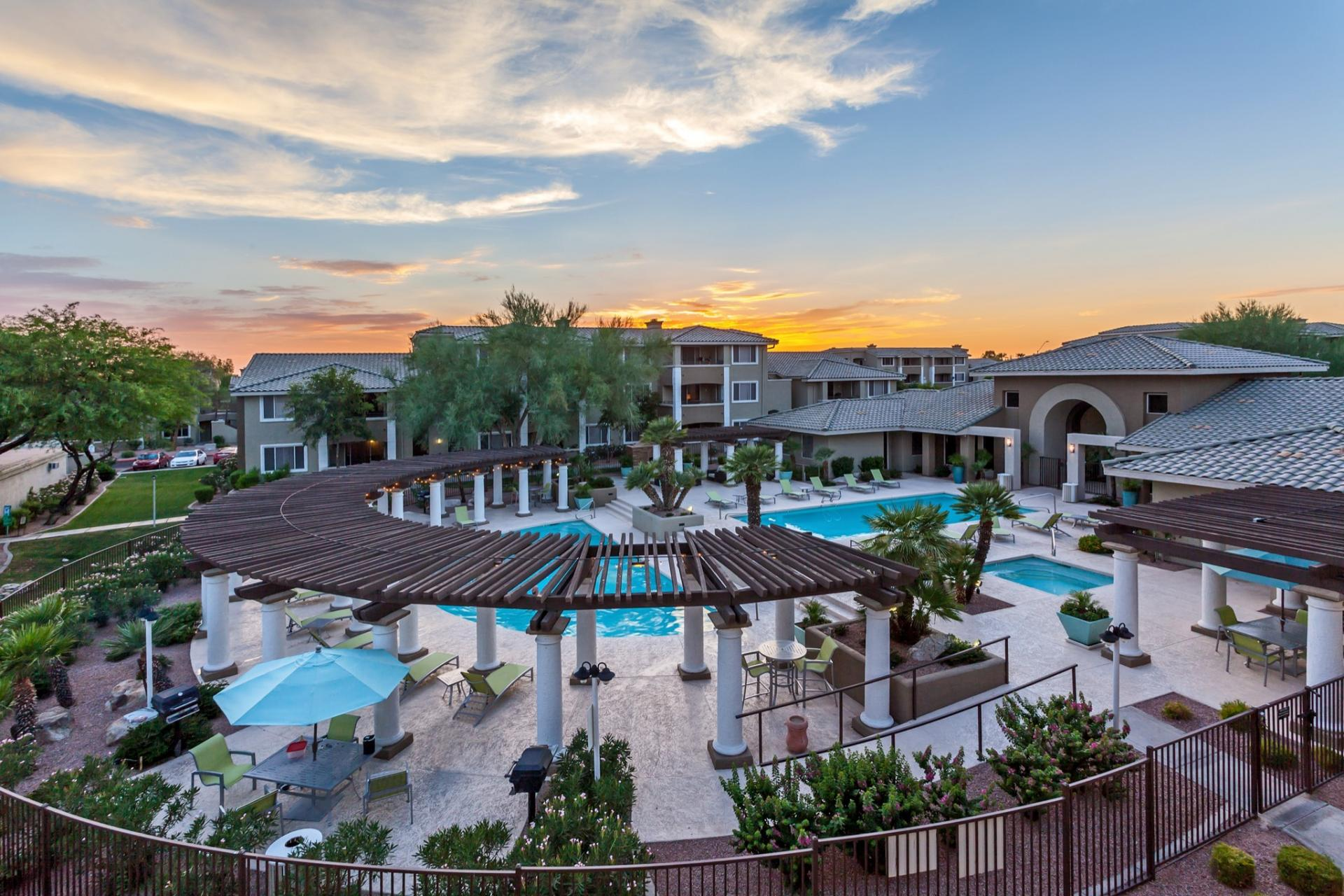 apartments for rent in scottsdale az camden san marcos