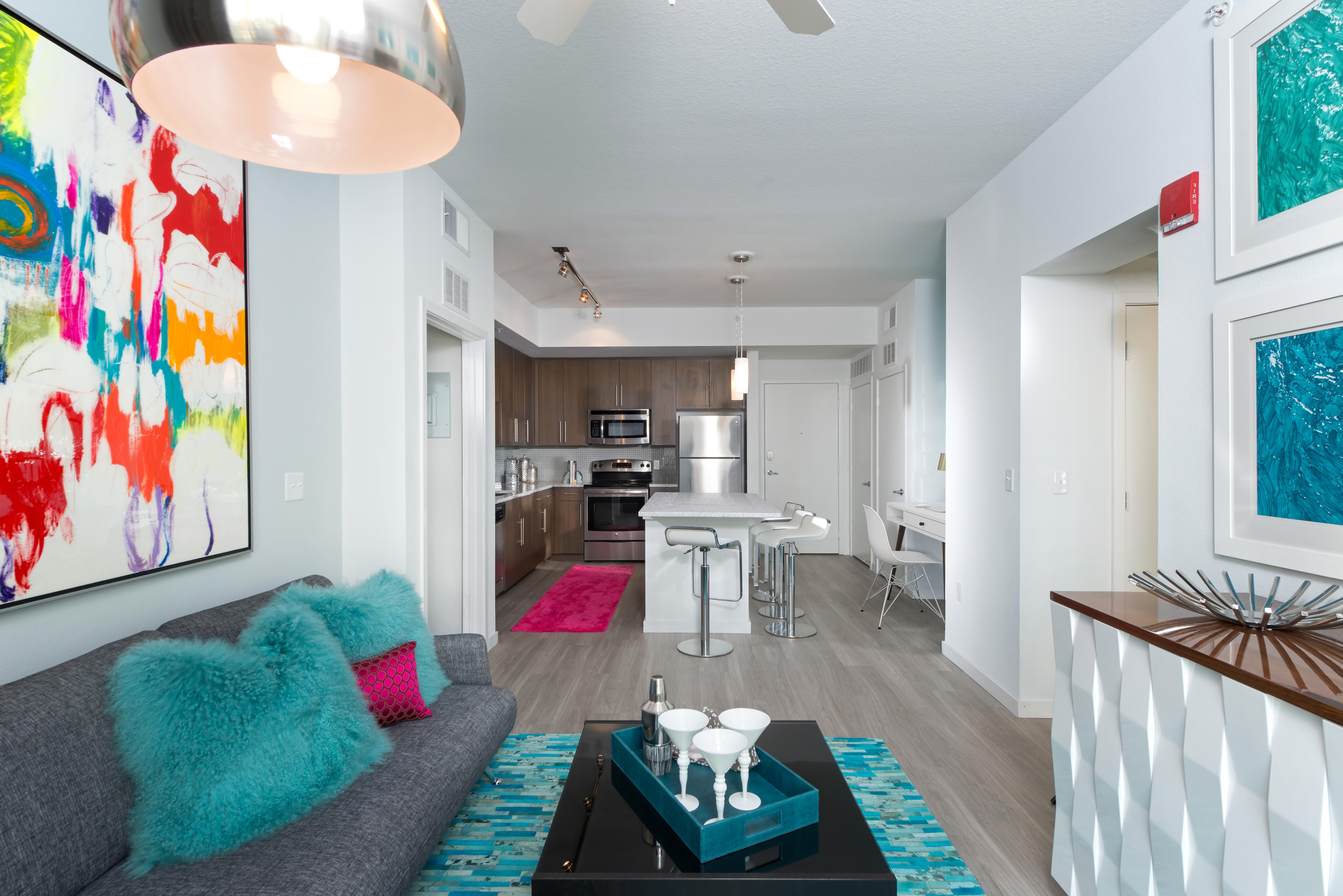 Apartments For Rent In Orlando Fl Camden Thornton Park