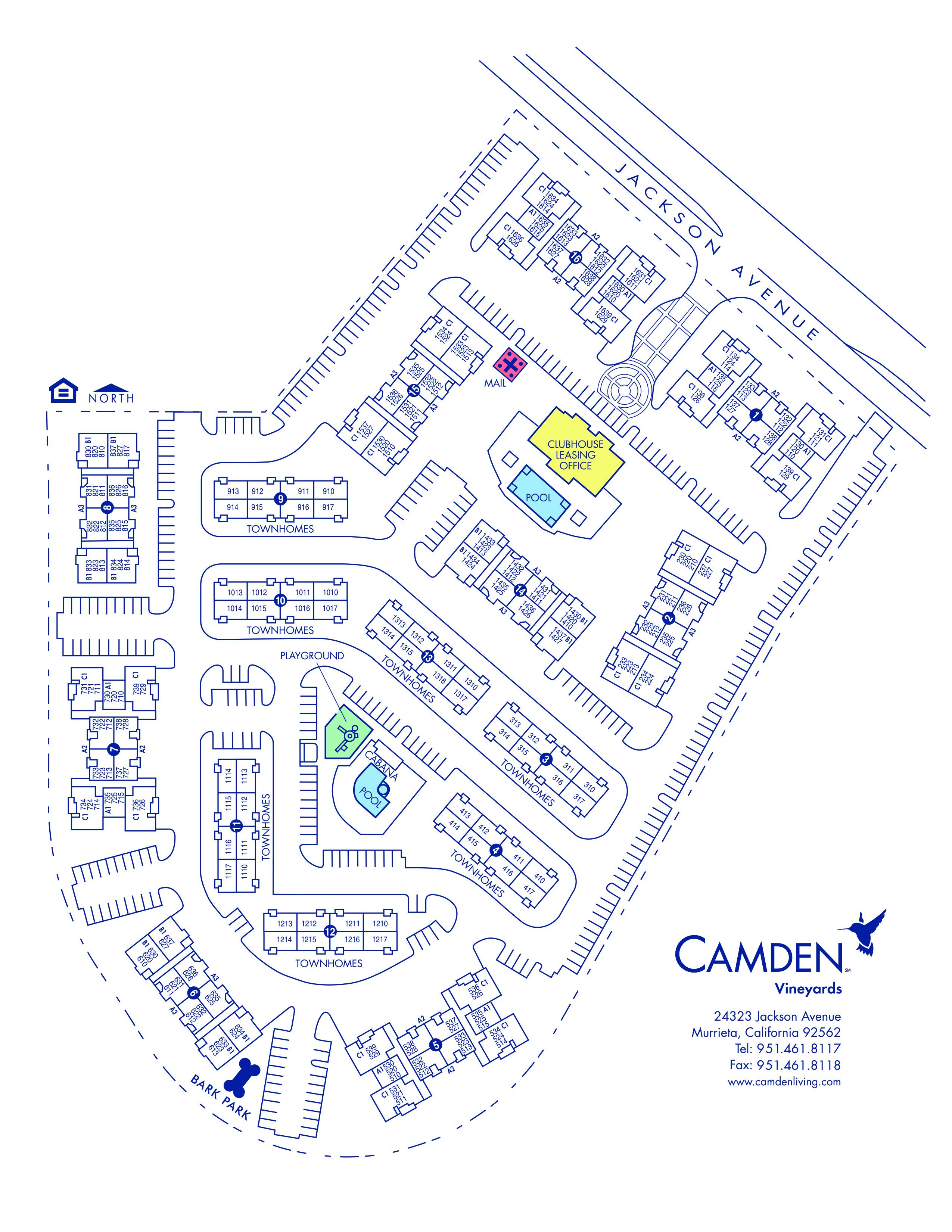 Apartments For Rent In Murrieta Ca Camden Vineyards