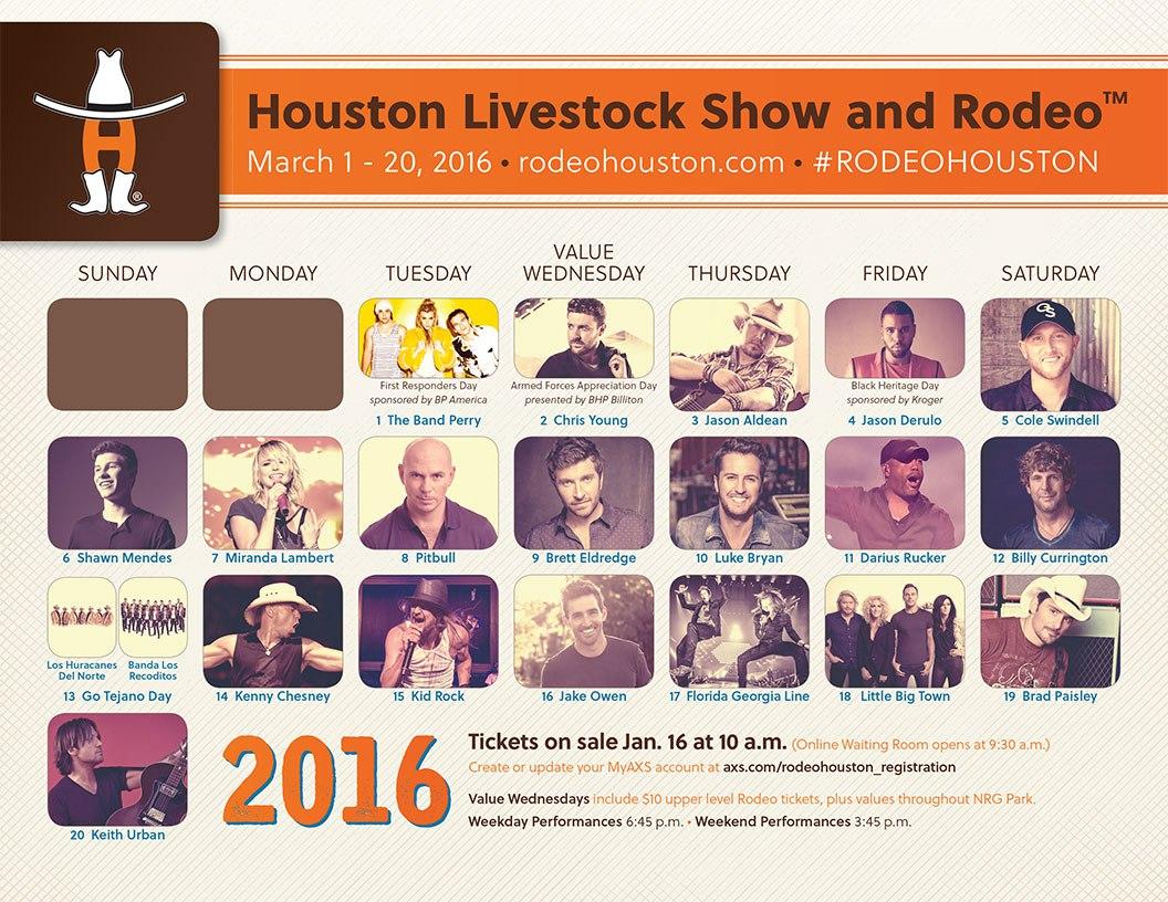 7 Tips For Rodeo Houston Fans Camdenliving Com