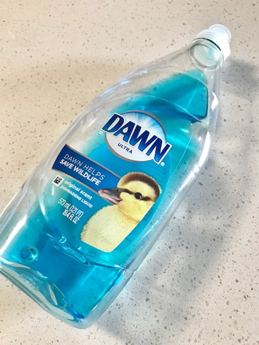 dawn-soap-clean