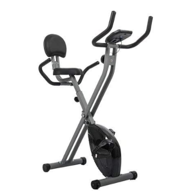 Space Saving Folding Exercise Bike