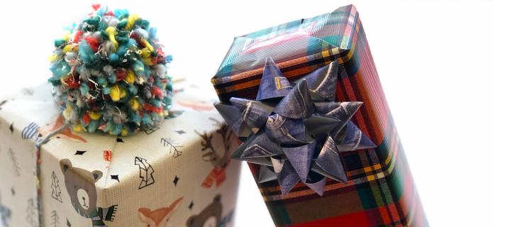 Gram-Worthy Gifts
