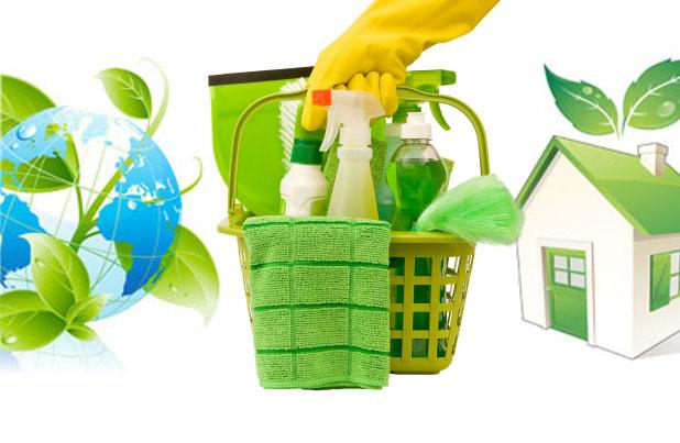 Go Green When You Spring Clean Camdenliving Com