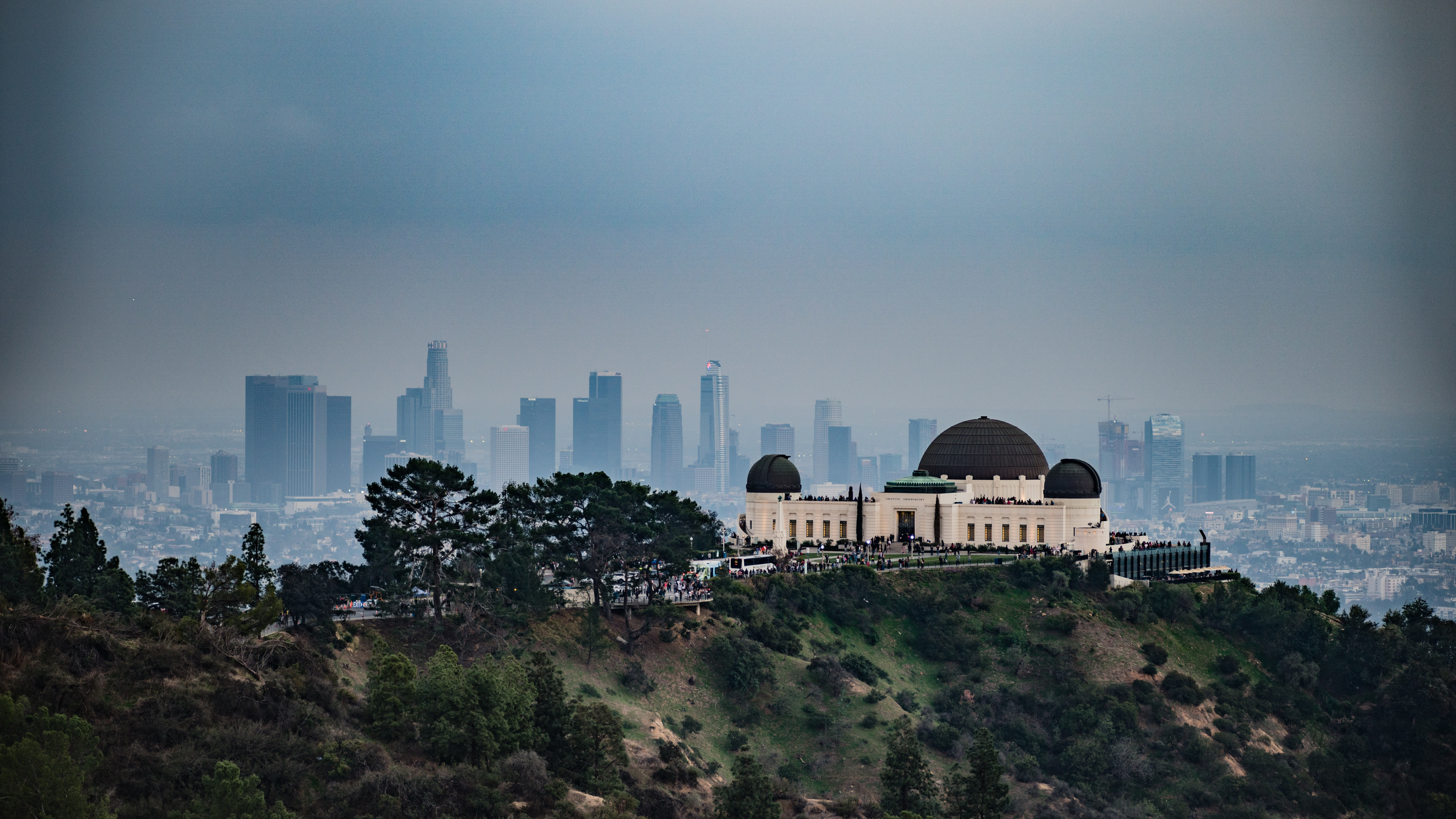 Griffith Observatory,  Los Angeles, things to do in LA, LA hot spots