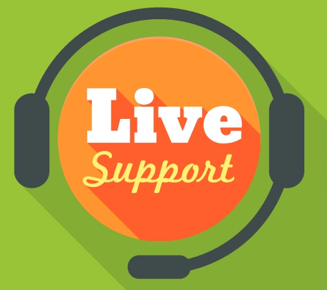 live-support-call-center