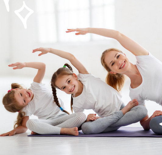 milk love yoga houston yoga for kids