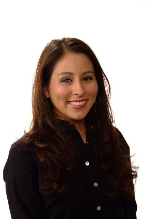 Iris Sanchez, Camden Recruiter, LinkedIn