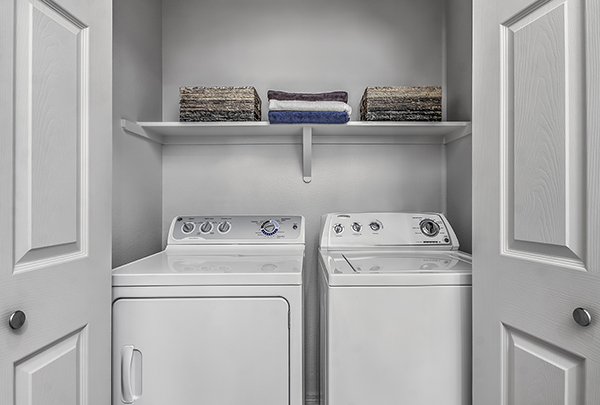Eco-Friendly Washer and Dryer in Camden communities