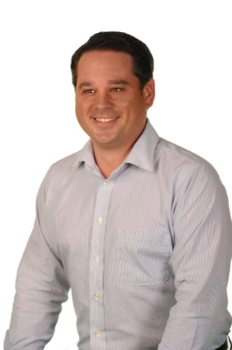 Ben Fraker is Vice President of Finance at Camden Property Trust