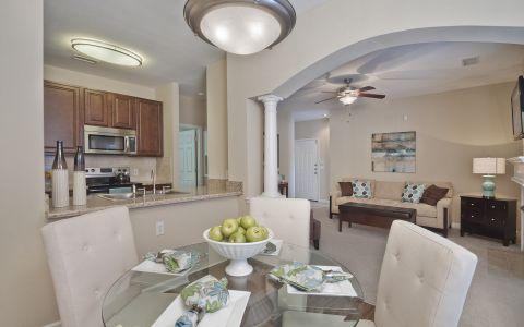 Camden Ballantyne Apartments In Charlotte Nc
