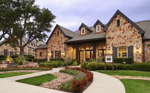 Fabulous Camden Brushy Creek Home Interior And Landscaping Transignezvosmurscom