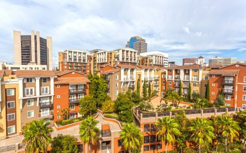 Apartments For Rent In Long Beach Ca Camden Harbor View