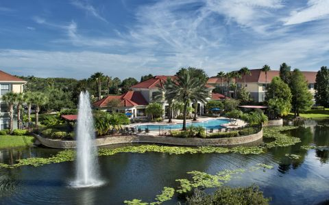 Apartments For Rent In Orlando Hunters Creek