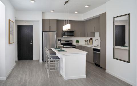 Camden Lake Eola Apartments Downtown Orlando, FL