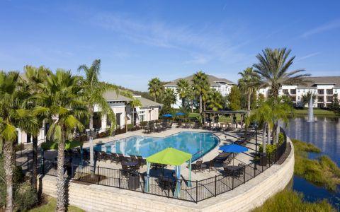 Camden LaVina Apartments in Orlando, Florida