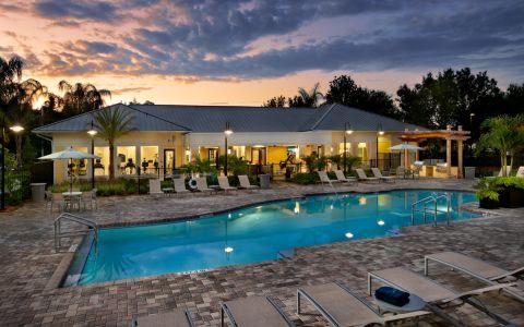 Camden Montague Apartments in Tampa, Florida
