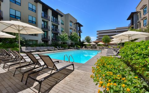 Apartments For Rent In Scottsdale Az Camden Old Town