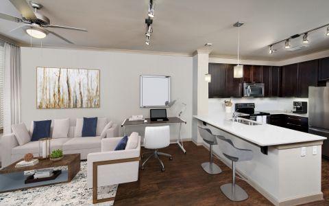 Camden Paces Apartments Buckhead Atlanta Georgia