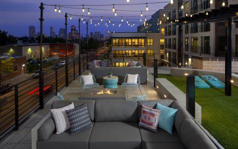 Camden RiNo Apartments in Denver, Colorado