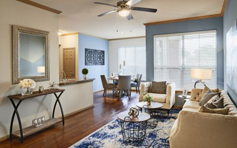 Apartments For Rent In Houston Tx Camden Royal Oaks
