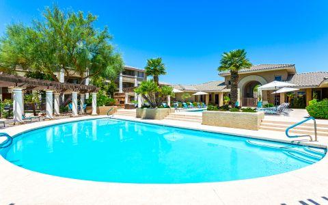 Camden San Marcos Apartments in Scottsdale, Arizona