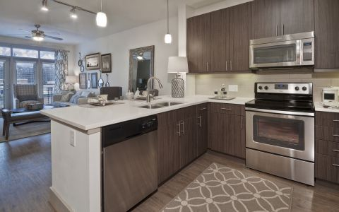 Camden Southline Apartments in Charlotte, NC