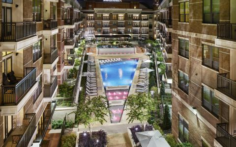 Wonderful Camden Victory Park Apartments Downtown Uptown Dallas Good Ideas