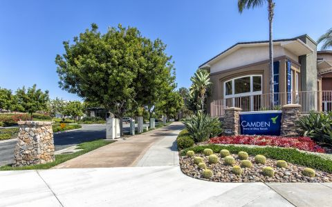 Camden Sierra at Otay Ranch apartments in Chula Vista, CA